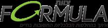 לוגו פורמולה